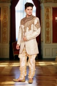 Groom Baraat Dress