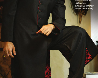 Junaid Jamshed Sherwani Designs 2018 Groom Dresses Collection