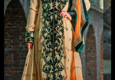 Pakistani Embroidery Designs 2019 for Salwar Kameez Suits