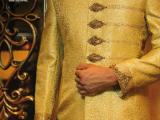 marriage sherwani for men