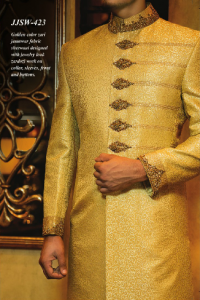 marriage sherwani for men