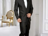 Groom Walima Dress