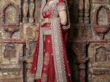 Bridal Walima Dress