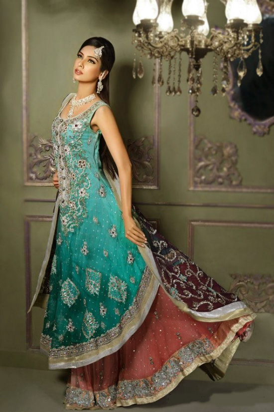 Stani Fancy Dresses 2018 For S