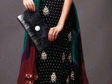 boutique designer embroidered suits