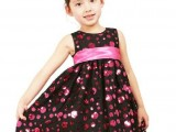 kids frocks wear