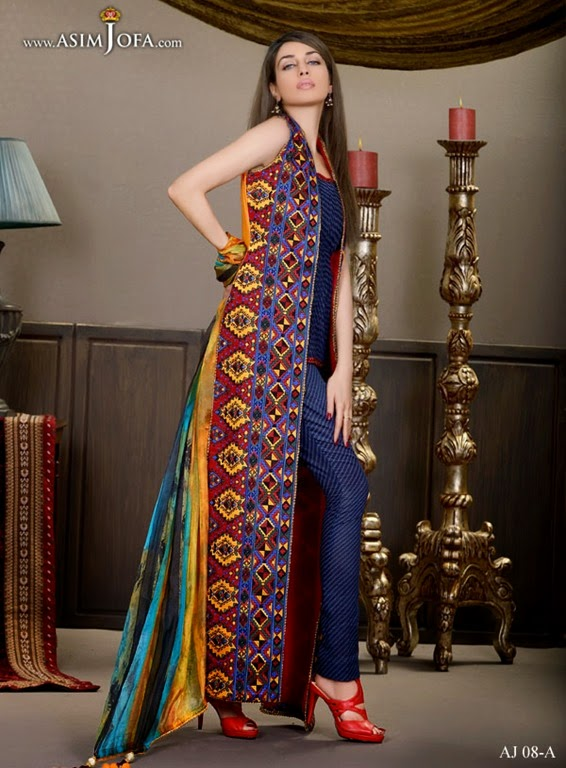 asim jofa dress designs