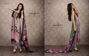 asim jofa dress designs