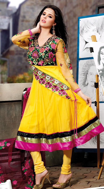 Boutique Dresses in Karachi 2018