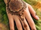 paki special mehndi designs for wedding