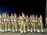 Pakistan Army Female Jobs 2015 Eligibility