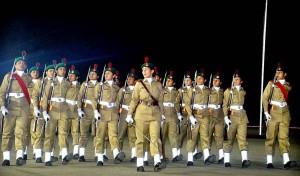 Pakistan Army Female Jobs 2015 Eligibility