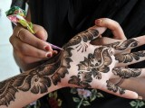 New mehndi designs pictures