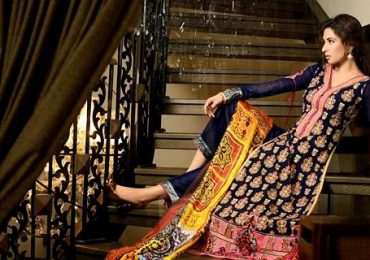 Asim Jofa Lawn Collection 2018 With Price in Pakistan