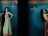 designer asim jofa collection