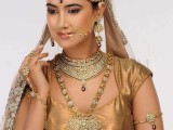 latest artificial jewellery designs