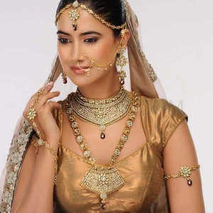 latest artificial jewellery designs