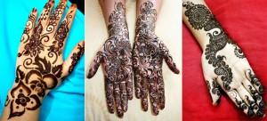 latest wedding mehndi designs for hands