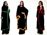 fancy hijab styles for weddings