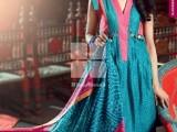 images of pakistani lawn dresses