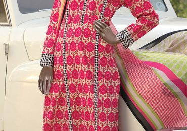 Junaid Jamshed Lawn 2015 Vol 1 With Price