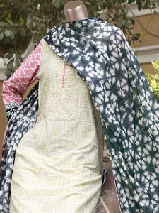 junaid jamshed lawn collection 2015