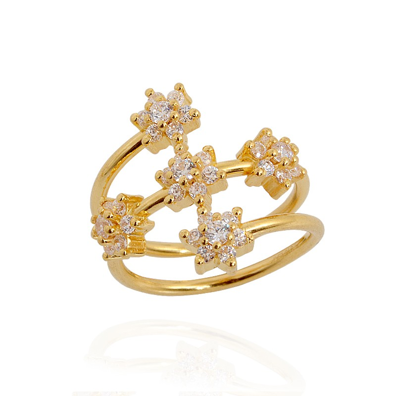 Gold Engagement Rings In Pakistan 2015 For Ladies