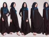 Pakistani Abaya Designs 2018 Images