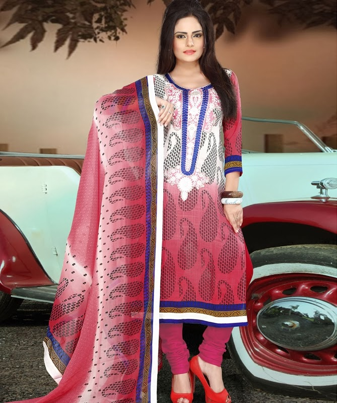 Lawn Dress Designing In Pakistan Fashion Dresses