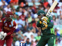 pakistan vs west indies world cup 2015 scorecard