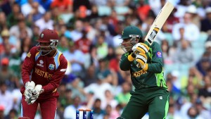 pakistan vs west indies world cup 2015 scorecard