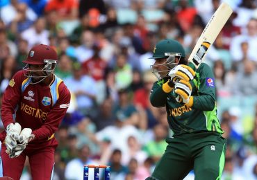 Pakistan Vs West Indies World Cup 2015 Dailymotion Live Scorecard Highlights