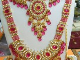 temple jewellery designs antique