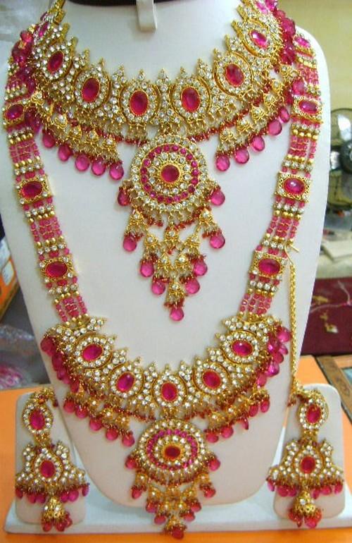Indian Fashion Jewellery Online Uk