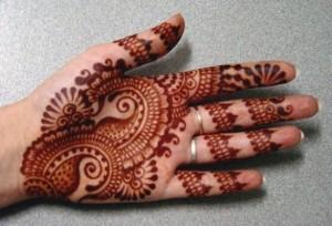 Pakistani Bridal Mehndi Designs 2015 Photos