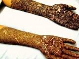 pakistani mehndi designs for wedding photos