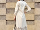 palazzo trousers with kameez