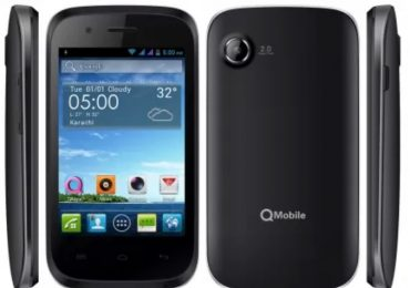 Qmobile Mobile New Models Range 4000 to 5000 in Pakistan