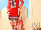 salwar kameez neck designs images