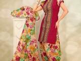 salwar kameez neck designs with bordeer