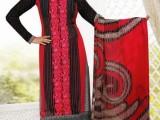 salwar kameez neck designs with laces