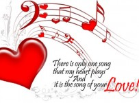 valentine day songs list