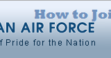 How to join Pakistan Air force after Matric Intermediate Fsc Graduation