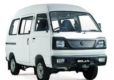 New Suzuki Bolan Carry Daba Price In Pakistan 2020