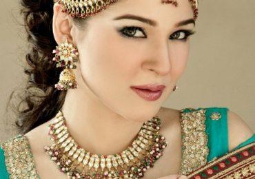 Pakistani Silver Jewellery Designs with Price
