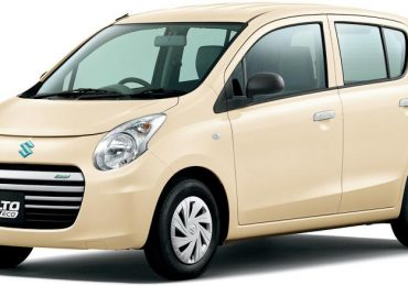Suzuki Alto New Model 2021 Price in Pakistan 660CC 800CC 1000CC VX VXR VXL