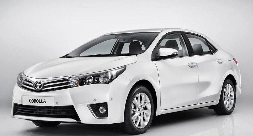 Toyota Corolla 2021 Model Price in Pakistan with New Specs XLI GLI Altis