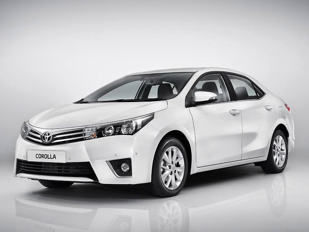 Toyota Corolla 2019 Model Price in Pakistan with New Specs ...