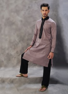 Punjabi Kurta Pajama Designs 2018 for Men Images