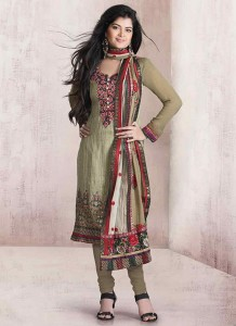 Summer 2018 Fashion Trends in Pakistan Dresses